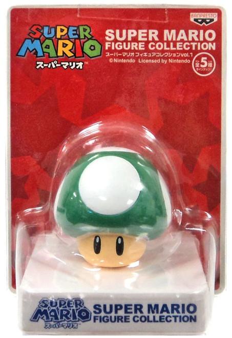 Super Mario Figure Collection 1-Up 2-Inch Mini Figure