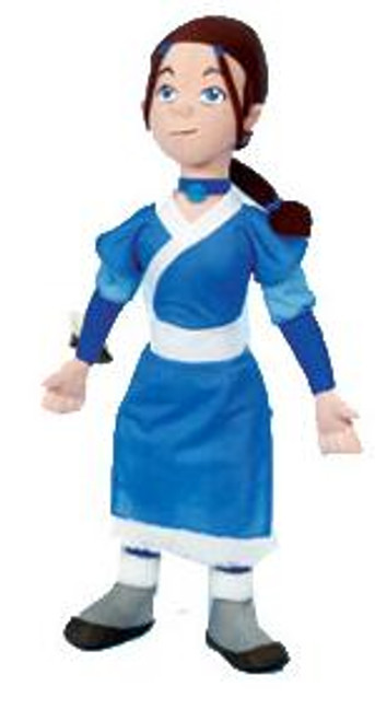 Avatar the Last Airbender Katara 20-Inch Plush Figure