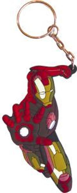 Marvel Iron Man Keychain