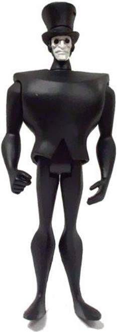 DC Justice League Unlimited Fan Collection The Shade Action Figure [Loose]