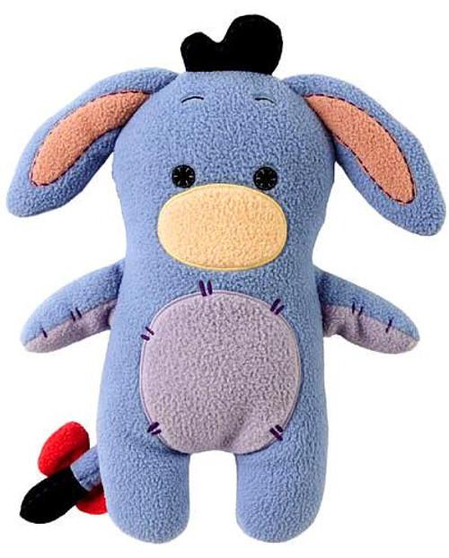 Disney Winnie the Pooh Pook-a-Looz Eeyore Plush Doll