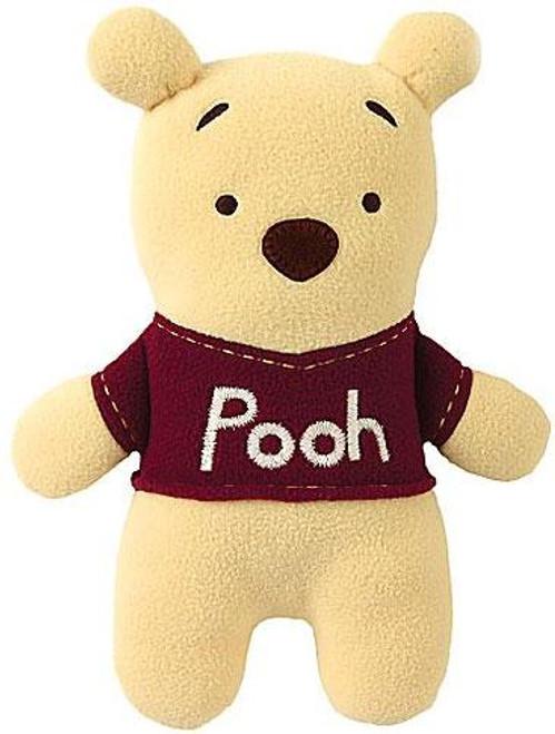 Disney Pook-a-Looz Winnie the Pooh Plush Doll [Brown Shirt]