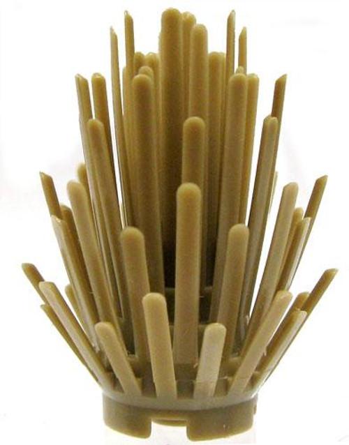 LEGO Plants Tan Scrub Brush [Loose]