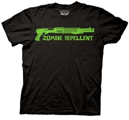 Resident Evil Zombie Repellent T-Shirt [Adult]