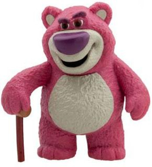 Disney Toy Story 3 Lotso Exclusive 3-Inch PVC Figure [Loose]