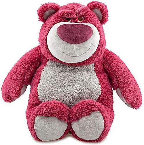 Disney Toy Story 3 Lotso Exclusive 15-Inch Plush [Angry Eyes]