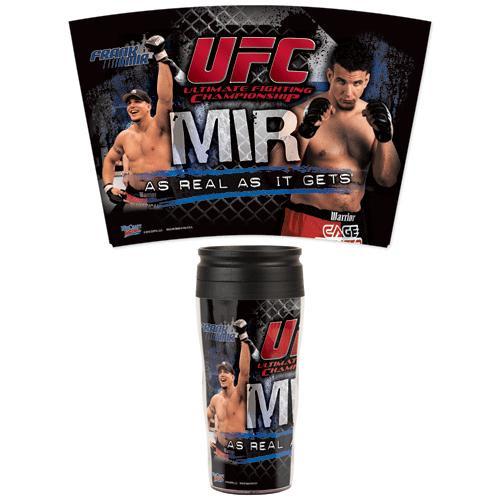 UFC Frank Mir Travel Mug