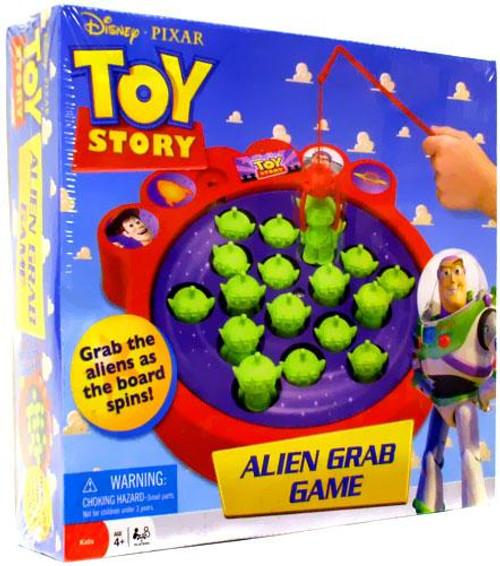 Disney Toy Story Alien Grab Game