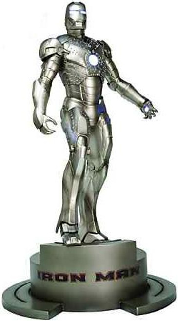 ArtFX Iron Man Mark II 1/6 Fine Art Statue
