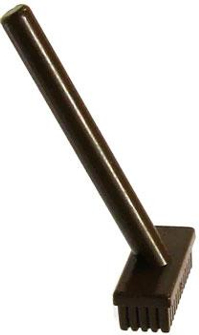 LEGO Items Brown Push Broom #3 [Loose]