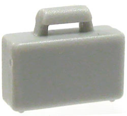 LEGO City Items Gray Briefcase #3 [Loose]