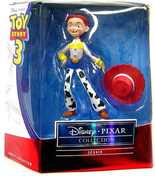 Toy Story 3 Disney Pixar Collection Jessie Action Figure [Foil Package]