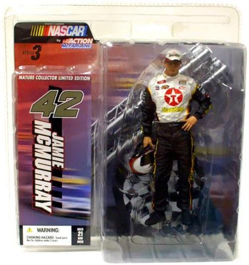 McFarlane Toys NASCAR Series 3 Jamie McMurray Action Figure