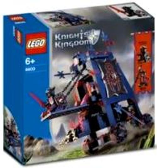 LEGO Knights Kingdom Vladek's Siege Engine Set #8800