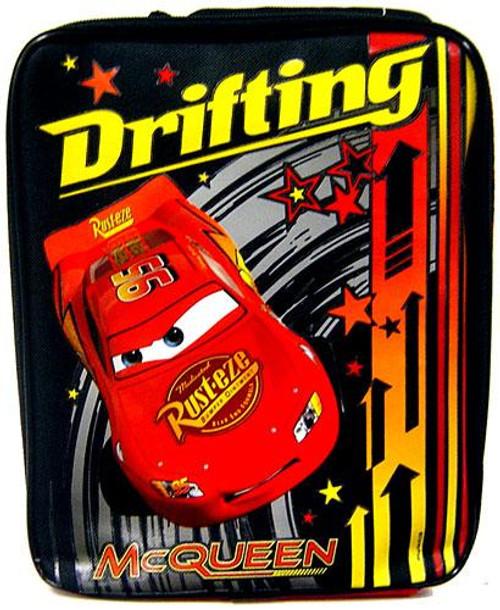 Disney Cars Drifting Lightning McQeen Lunch Tote Bag