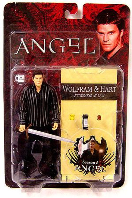 Angel Action Figure [Season 5]