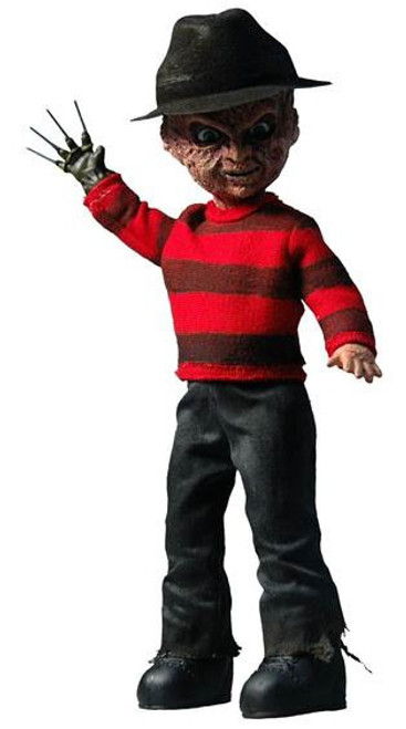 Living Dead Dolls A Nightmare on Elm Street Freddy Krueger Doll [1984 Version]