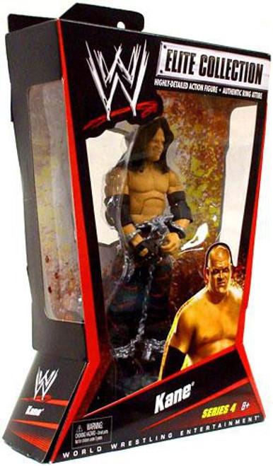 WWE Wrestling Elite Series 4 Kane Action Figure