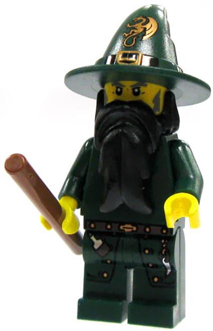 LEGO Castle Loose Dragon Wizard Minifigure [Loose]