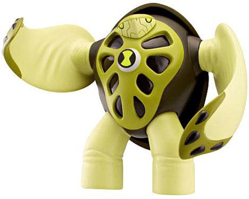 Ben 10 Ultimate Alien Terraspin Action Figure