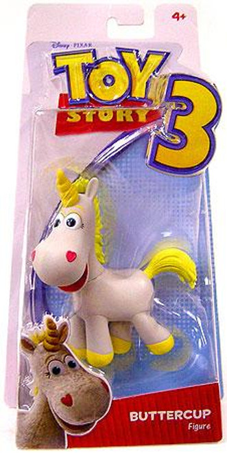 Toy Story 3 Buttercup Action Figure