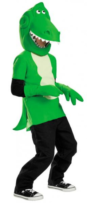 Toy Story Rex Costume #11366 [4-6]