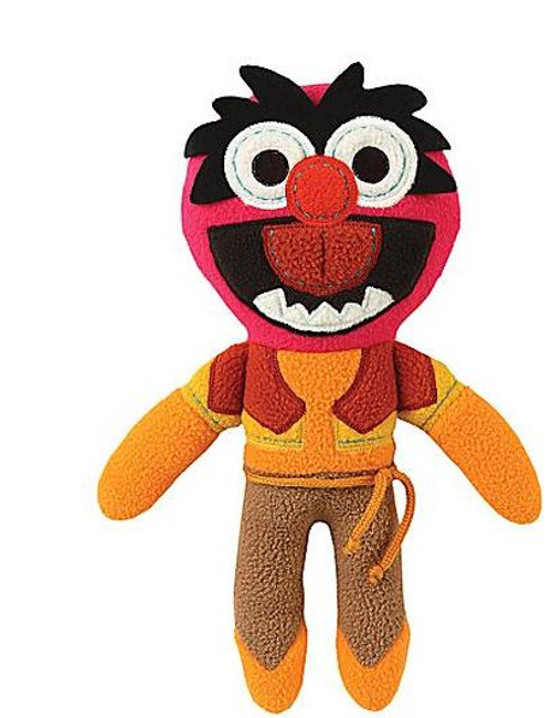Disney The Muppets Pook-a-Looz Animal Plush Doll