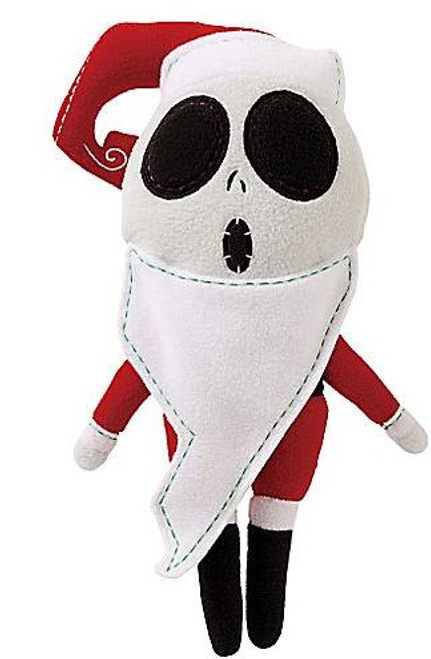 Disney The Nightmare Before Christmas Pook-a-Looz Jack Skellington Plush Doll [Santa]