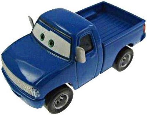 Disney Cars Loose Hank Hallsum Diecast Car [Loose]