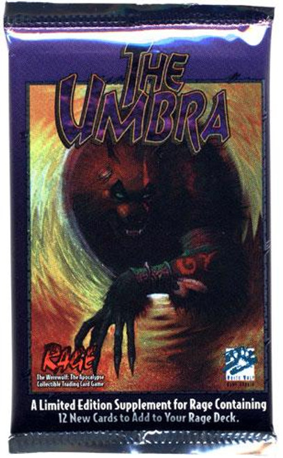 Rage The Umbra Booster Pack
