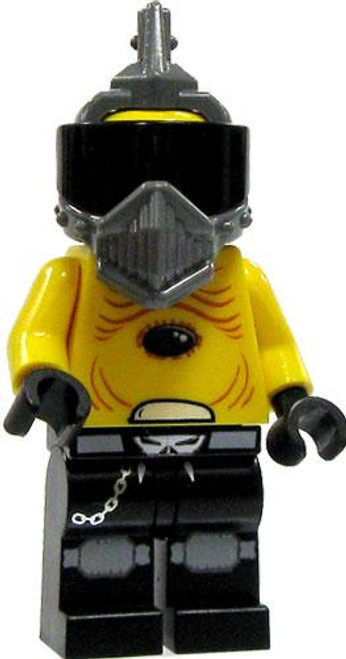LEGO Space Police Loose Snake Minifigure [Loose]