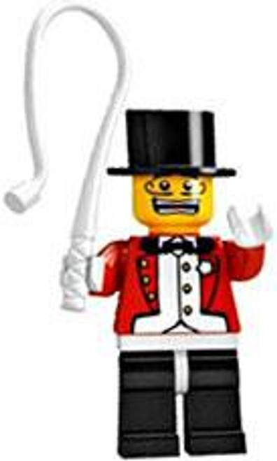 LEGO Minifigures Series 2 Ringmaster Minifigure [Loose]