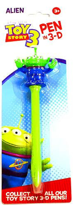 Toy Story 3 Alien Pen