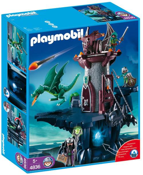 Playmobil Dragon Land Dragon's Dungeon Set #4836