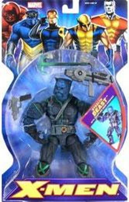 Marvel X-Men Stealth Beast Action Figure [No Teeth Variant]
