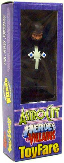 Astro City Heroes & Villains The Confessor Exclusive Action Figure