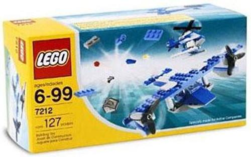 LEGO Sky Squad Set #7212