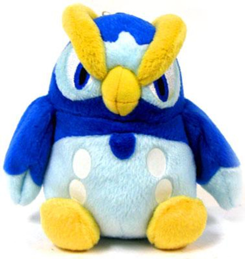 Pokemon Diamond & Pearl 5 Inch Prinplup Plush