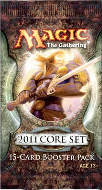 MtG Magic 2011 Booster Pack