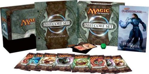 MtG Magic 2011 M11 2011 Core Set Fat Pack [Sealed]