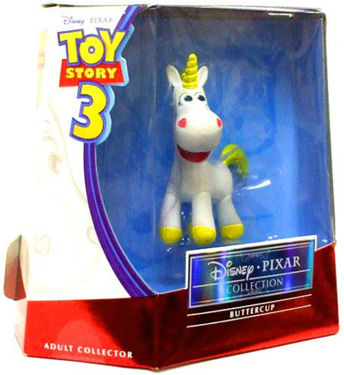 Toy Story 3 Disney Pixar Collection Buttercup Action Figure [Foil Package]
