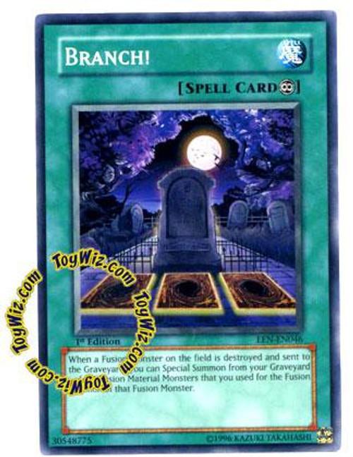 YuGiOh Elemental Energy Common Branch! EEN-EN046