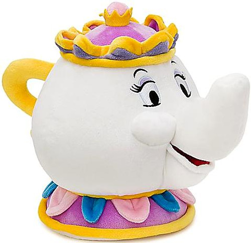 Disney Princess Beauty and the Beast Mrs. Potts 9-Inch Plush [2010]