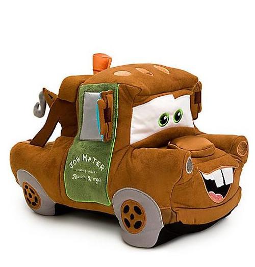 Disney Cars Plush Mater 15-Inch Plush [15 Inch]