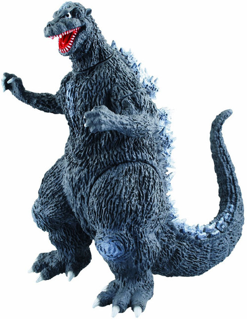 First Godzilla 6.5-Inch Vinyl Figure [1954]