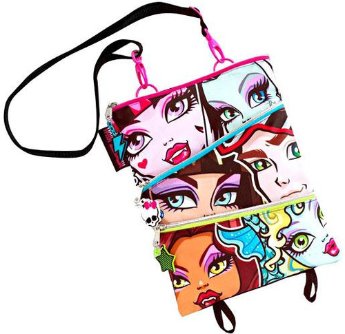 Monster High Transforming Bag