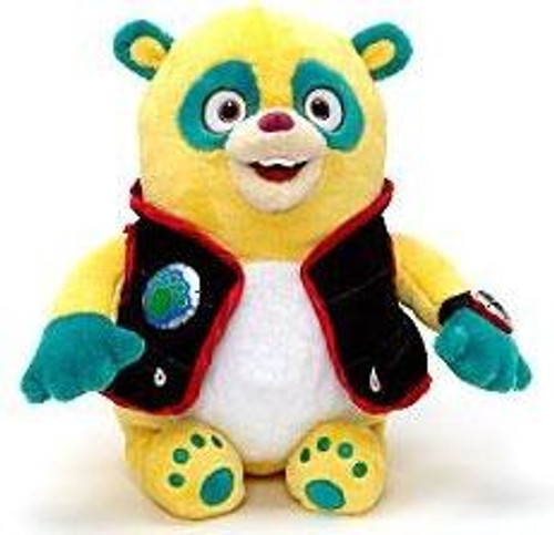 Disney Special Agent Oso Exclusive 14-Inch Plush