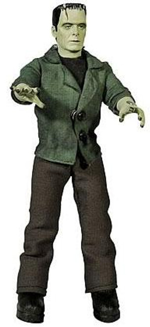 Universal Monsters Retro Series 1 Frankenstein Figure [Cloth]