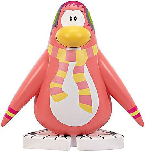 Club Penguin Cadence 5 1/2-Inch Vinyl Figure