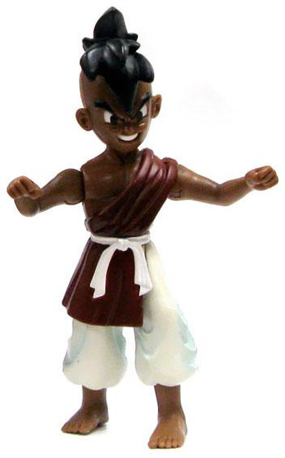 Dragon Ball Z Uub Action Figure [Loose]